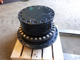 John Deere ZX450 Gear Box