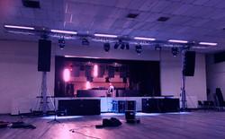 Sonorisation Concert Limousin