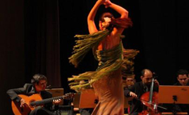 Fabio Moraes & Orchestra