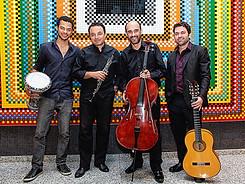 Fabio Moraes_Quarteto_Sesc