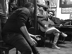 Bar Gonzalo Sevilla