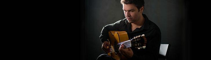 Violão Flamenco