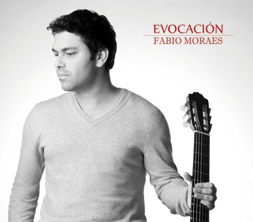 CD Evocación Fabio Moraes