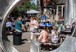 Beer Garden June