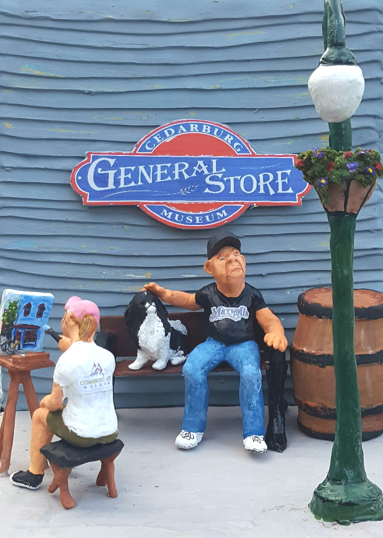 The General Store by Doug Witz