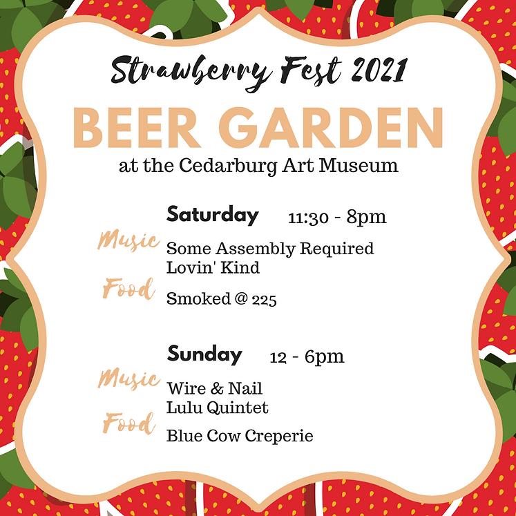 Strawberry Fest Beer Garden 2021.png