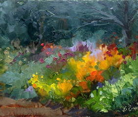 Hillside of Color, Steve Puttrich