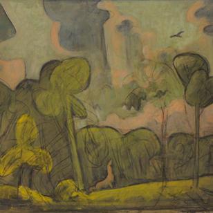 Artistic Paths of Theodore Czebotar