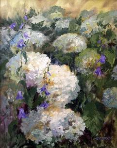 Hydrangeas, Steve Puttrich
