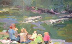 Paula Swaydan Grebel, 2005