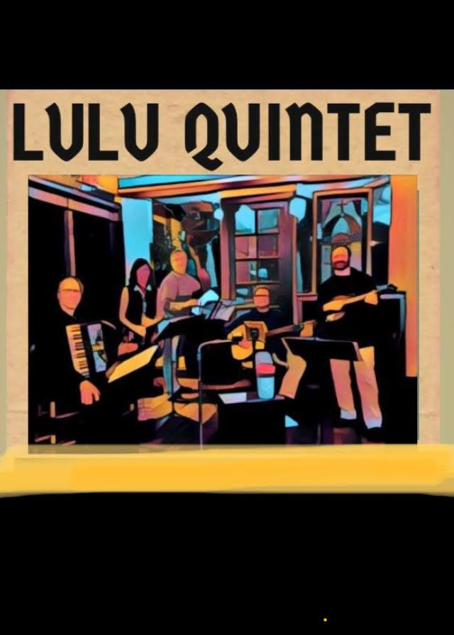 Lulu Quintet