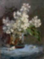 Puttrich Steve_White Lilacs.jpg