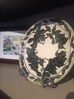 Kandy Gibson Pottery