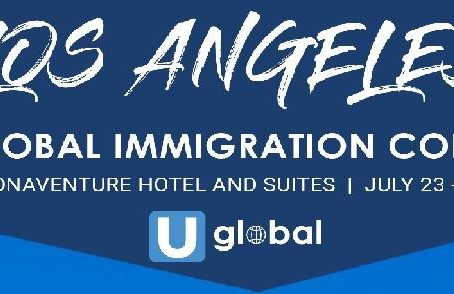 2018 UGlobal Immigration Convention | Los Angeles