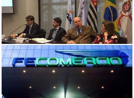 Reforma tributária e impactos para empresariado | Fecomercio-SP