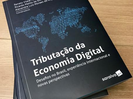 Tributação da Economia Digital