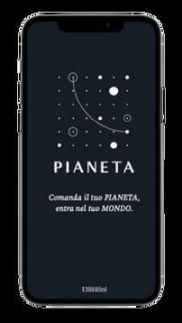 PIANETA Connected App