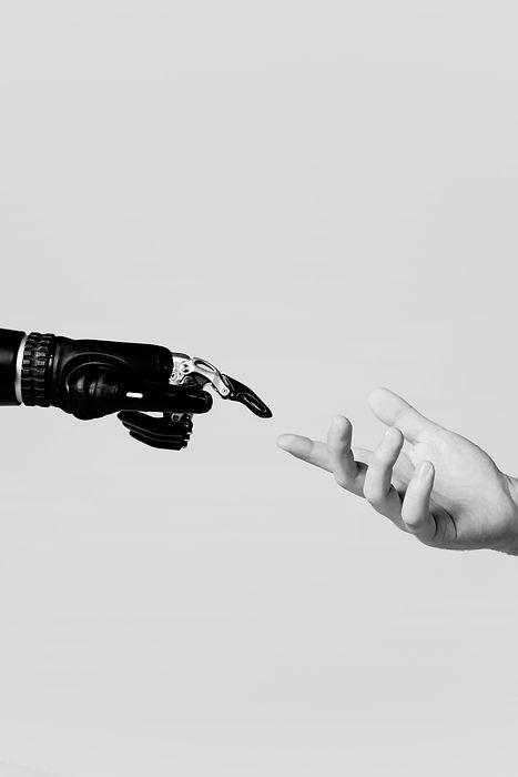 Digital Humanism