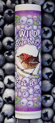 Wild Blueberry Beak Balm