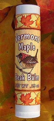 Vermont Maple Beak Balm