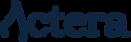Actera Logo