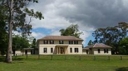 Government House, Parramatta Park, NSW