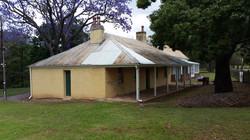 Dairy Cottage - Parramatta Park