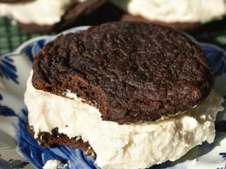 Whoopie Pies & Marshmallow Fluff