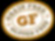 grain free badge