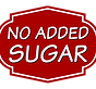 sugar free badge