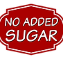 sugar free badge