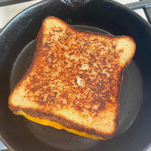 2pk Thin Sliced  Organic Sandwich Loaf