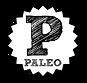 paleo badge