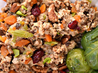 Farmhouse Stuffing