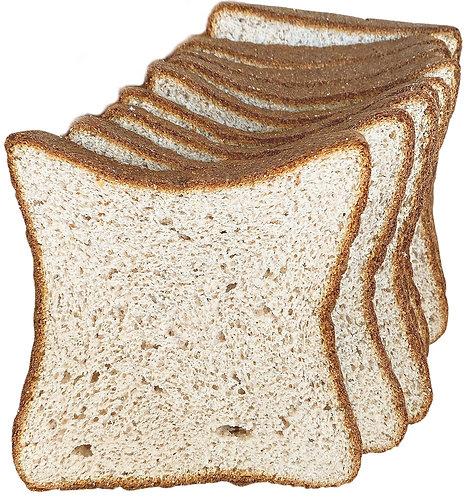 4pk Organic Sandwich Loaf