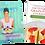 Thumbnail: 2 Signed Cookbooks