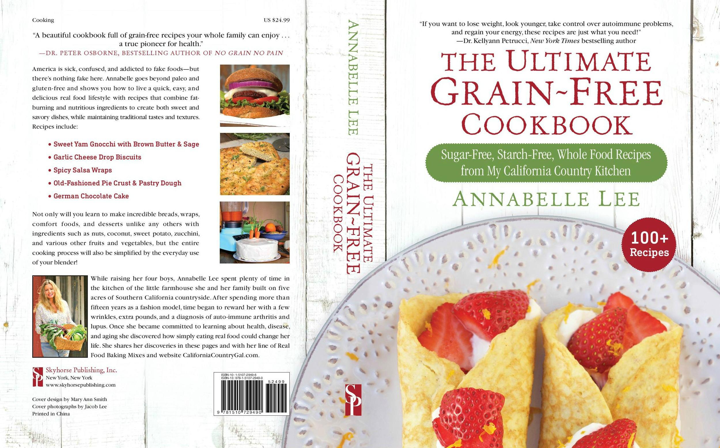gluten free cookbook gluten free weight loss for gluten free living