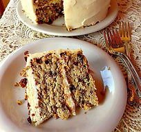 grain free hummingbird cake recipe