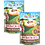 Thumbnail: Organic Mix 2pk Cinnamon Roll