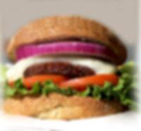 keto, grain free burger buns by California Country Gal, Annabelle Lee
