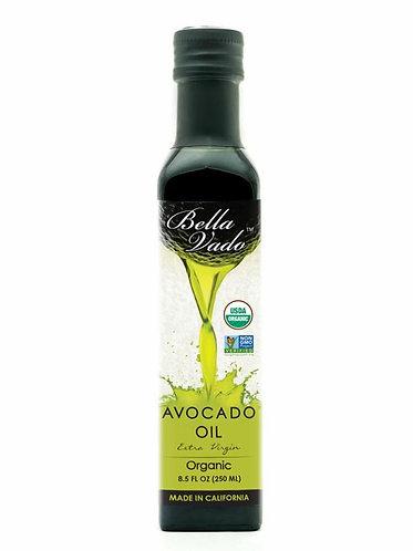 California Avocado Oil