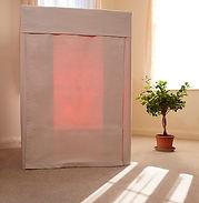 Near Infrared Sauna UK Complete Sauna