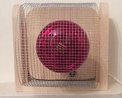 Near Infared Sauna UK Single Lamp Heating Unit