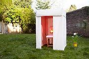Near Infrared Sauna UK Housing Unit