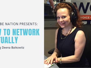 How to Network Virtually