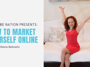 How to Market Yourself Online