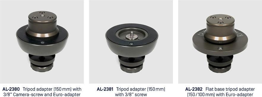 Accessories. Tripod Adapters.jpg