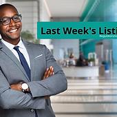 Last Week's Listings - June 1.png