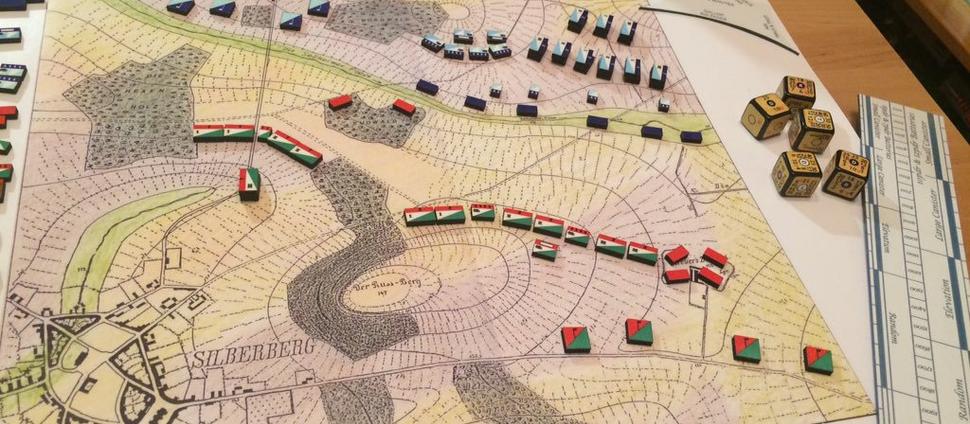 19th & 20th Century Wargaming