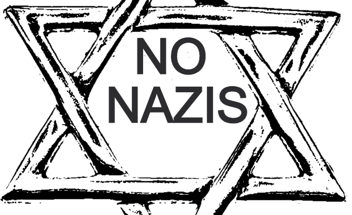 Nazis Not Welcome